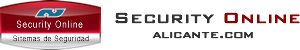 Security Online Alicante